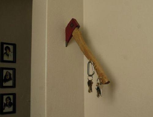 key-axe